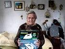 Maruška, 79 let, jela na prodejní akci asi šestkrát, naposledy ji však pořádně...