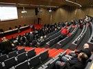 Olomoucká Pedagogická fakulta má nově k dispozici moderní přístavbu zaměřenou...