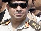 Abdel Fatah Sisi