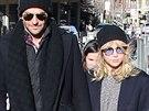 Bradley Cooper a Suki Waterhouseová už svou lásku netají.
