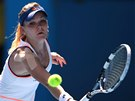BEKHEND. Agnieszka Radwaňská v semifinále Australian Open.