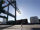 Provoz první části obřího přístavu Mariel na Kubě byl na konci ledna oficiálně