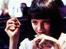 Z filmu Pulp Fiction: Historky z podsv�t�