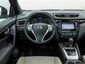 Nov� Nissan Qashqai
