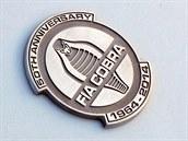Limitovan� FIA Shelby Cobra