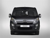 Dod�vka Toyota Proace