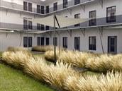 Takhle by měl zevnitř vypadat palác Chlumeckých v centru Brna po rozsáhlé...