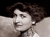 Alma Mahlerová nepatřila ani ve své době mezi typické krasavice. Nepostrádala...