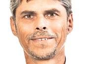 Poslanec za hnutí ANO Bohuslav Chalupa