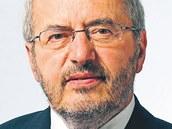 Poslanec za hnutí ANO Karel Rais