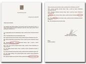 Chyby v n�vrhu nominac� na �leny kabinetu premi�ra Bohuslava Sobotky