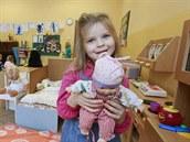 Olivova léčebna provozuje ve svém areálu i mateřskou školu zejména pro děti z...