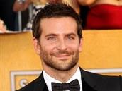Bradley Cooper na cenách SAG