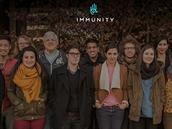 V týmu kalifornské neziskové organizace Immunity jsou lékaři, informatici,...