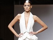 Haute Couture jaro - léto 2014: On Aura Tout Vu