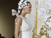 Alexis Mabille Haute Couture: kolekce jaro - léto 2014