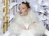 Alexis Mabille Haute Couture: kolekce jaro - l�to 2014