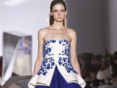 Giambattista Valli Haute Couture: kolekce jaro - l�to 2014