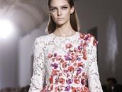 Giambattista Valli Haute Couture: kolekce jaro - léto 2014
