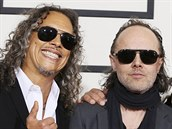 Metallica p��ch�z� na Grammy