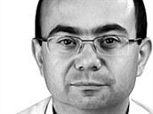 Politolog Michael Romancov