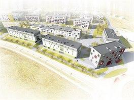 Stavby na klíč včetně zajištění projektové dokumentace