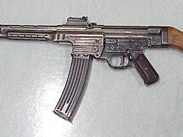 Zbraň nového typu: Sturmgewehr 44