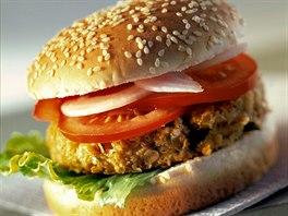 bezmas� burger