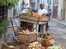 Na Kubě se smí už pár let podnikat. Kdo se ale pustí do podnikání, musí se...