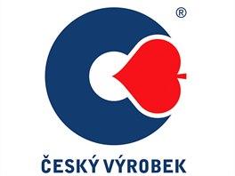 Logo společnosti Český výrobek s.r.o.