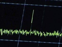 Teď jsem se probudila. Signál, která Rosetta poslala Zemi, představuje ta...