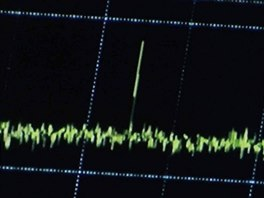 Te� jsem se probudila. Sign�l, kter� Rosetta poslala Zemi, p�edstavuje ta...