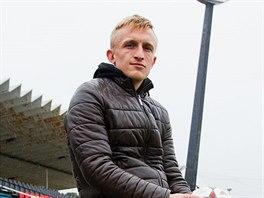 Jan Hable se vrátil po sedmi letech do Hradce Králové.