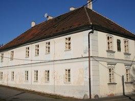 Rodný dům Antonína Dvořáka v Nelahozevsi