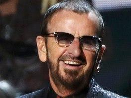 Ringo Starr na Grammy 2013