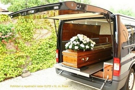 Pohřební služba ELPIS rozšiřuje síť kanceláří do středních Čech