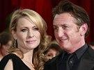 Oscar 2008 - Sean Penn (nominace na nejlepšího herce v hlavní roli ve filmu