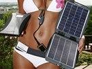 Solární panel SolarGorilla a externí baterie PowerGorilla