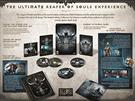 Diablo 3: Reaper of Souls - obsah sběratelské edice