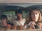 Záběr z filmu Prodloužený víkend