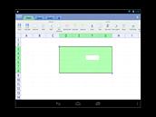 Uživatelské prostředí Vodafone Smart Tab III 7