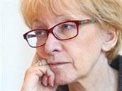 Nová ministryně spravedlnosti Helena Válková