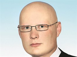 Náměstek olomouckého primátora Jan Holpuch.