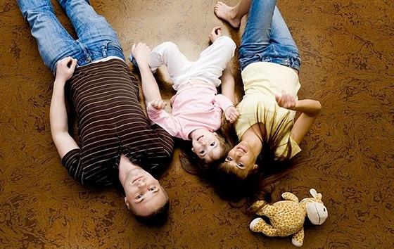 Korkové podlahy si zamilujete