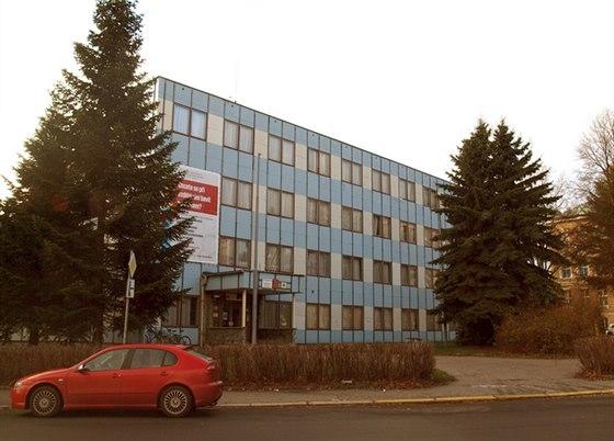 Ve Varnsdorfu najdou sv�j vysn�n� studijn� obor d�vky i chlapci