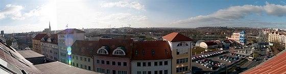 V Plzni na Roudné se připravuje výjimečná stavba