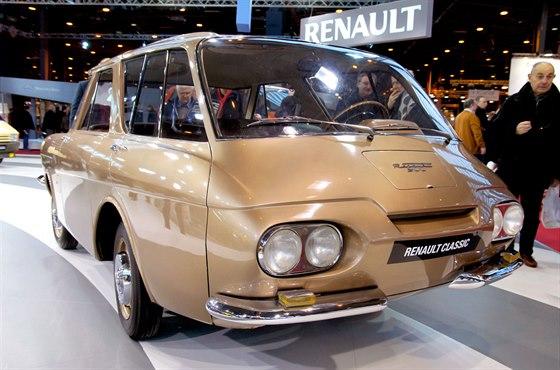 Renault 900