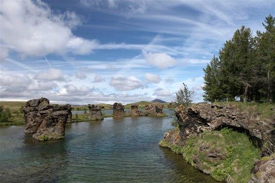 Island je jednou z nejkrásnějších zemí Evropy, Islanďané milují přírodu a
