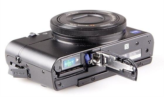 Sony CyberShot RX-100 MKII