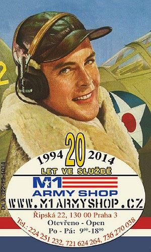 M1 Army shop